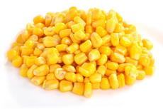 заморозка кукурузы