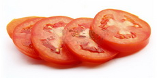 заморозка томатов